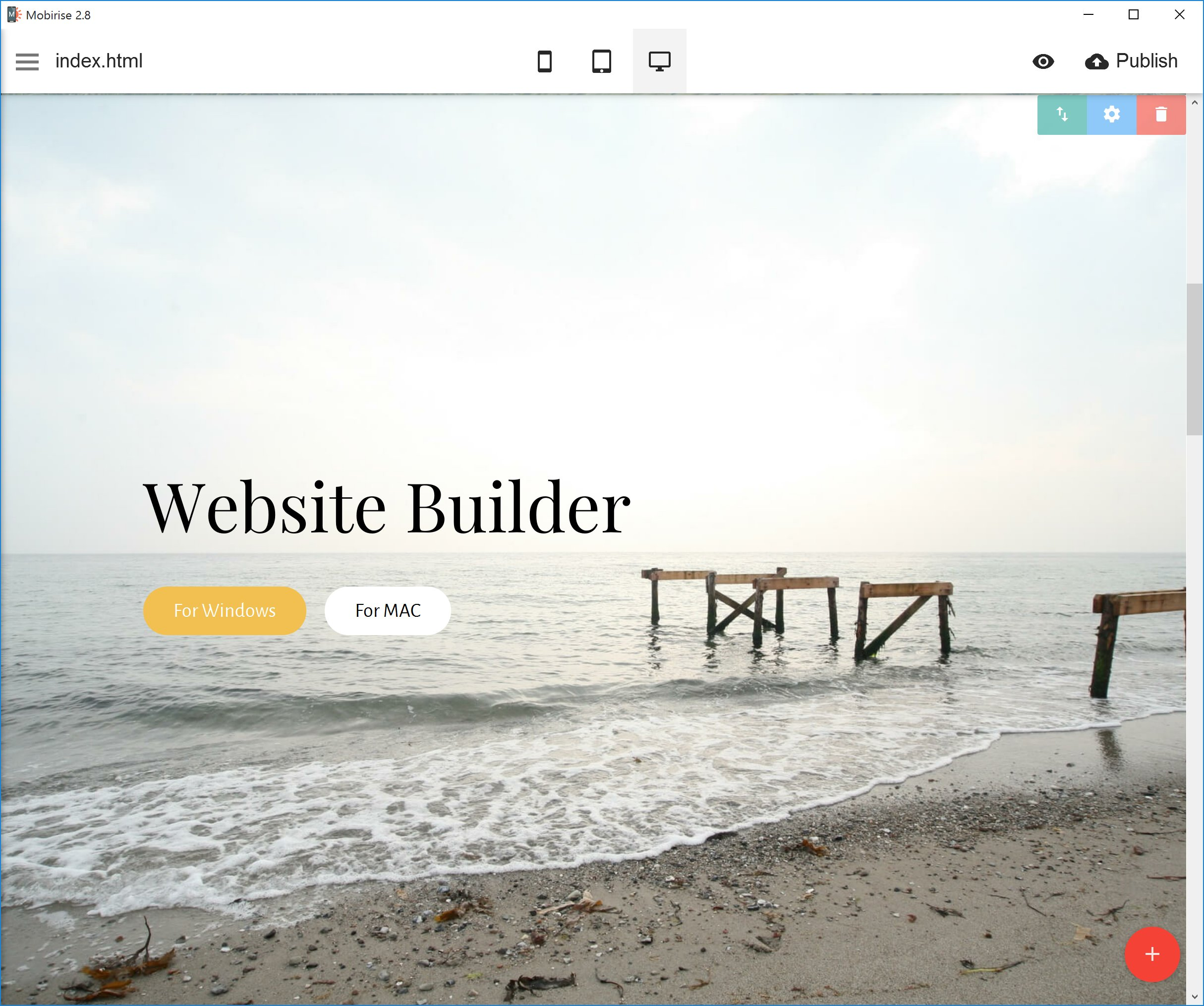 How to Build a Responsive Website in HTML5